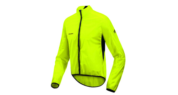 Vaude Men's Unique Jacket II lemon